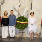 Aniversario del Museo Bolivariano de Arte Contemporáneo
