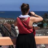 Tras paso de Irma y advertencia de EEUU, comienza temporada turística en Cuba