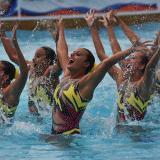 Estas son las imágenes que dejan dos semanas de deporte en los Juegos Bolivarianos Santa Marta 2017