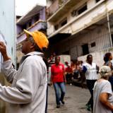 Así transcurre la elección de alcaldes en Venezuela