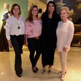 Charlas con Patricia Sañes en Casa Tcherassi
