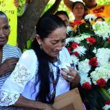 En imágenes | Con flores y mariachis homenajearon a Diomedes Díaz en sus cuatro años de muerto