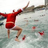 La Navidad alrededor del mundo