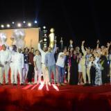 En imágenes | Estos son los mejores momentos que dejan los Premios India Catalina 2018