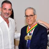Homenaje a Jesús Ferro Bayona