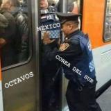 Los memes de la sufrida y milagrosa clasificación de México