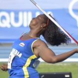 Las mejores imágenes que deja la jornada de este miércoles en los Juegos Centroamericanos y del Caribe