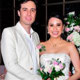 Matrimonio González Tschampel - Pico Amador