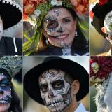 México se prepara para celebrar el Día de los Muertos