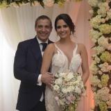 Matrimonio Rubio Jimeno-González Pombo