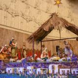 Así se vive la Navidad en las iglesias de Barranquilla