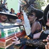 En Riohacha enterraron a Joselito Carnaval
