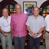 Junta Directiva 'Por amor a Barranquilla'