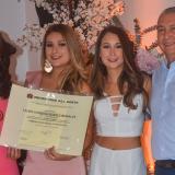 Grado de Laura Vanessa Suárez