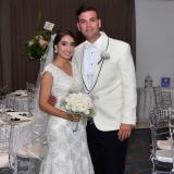 Matrimonio Torres Martínez -  Rengifo Luque
