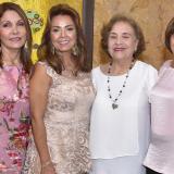 20 años de la Fundación Amigas de los Niños Quemados e Invidentes