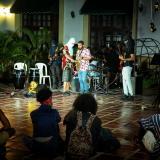 Con concierto conmemoran dos años de la caída del techo de Bellas Artes