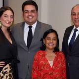 Nueva Junta Directiva del Club Rotario Barranquilla Centro