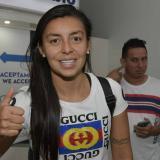 Yoreli Rincón llega a Barranquilla: a un paso de ser Tiburona
