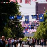 EEUU festeja el 4 de julio: Día de la Independencia