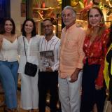 Inauguración y lanzamiento del libro 'Atlántico huella artesanal'