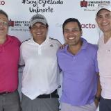IX Torneo de Golf de egresados y amigos de Uninorte