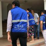Autoridades allanan inmuebles de Aida Merlano en Barranquilla