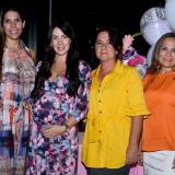 Baby shower de Marcela Marino de Cabarcas