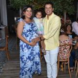 Baby shower de Sandra Mosquera