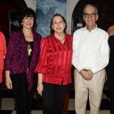 Cena en honor a Jesús Ferro Bayona
