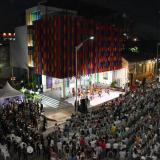 Los mejores momentos de la apertura del Museo del Carnaval