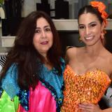 Coctel en honor a la Reina del Carnaval