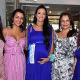 Baby shower de Nathalia Palacio Pinilla