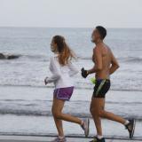 Volvieron las caminatas a las playas de Cartagena