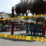 En pandemia, no hay playa para tanta gente
