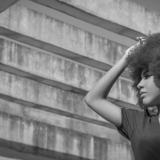 Ana Chacón y su talento para el modelaje