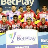 Junior gana 2-0 a Millonarios en el Metropolitano