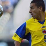Cinco camisetas memorables de la Selección Colombia