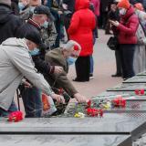 Ucrania conmemorará el 35 aniversario de la tragedia de Chernobyl