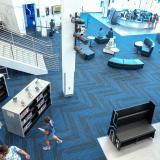 Realidad virtual, la apuesta de la biblioteca de Homestead, Florida