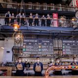 Antigua fábrica cervecera reabre sus puertas y dará oportunidades a jóvenes