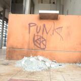 """""""La pesadilla"""" que vivieron comerciantes afectados con desmanes en Barranquilla"""