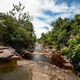 Parque Nacional Canaima, un patrimonio natural de la humanidad