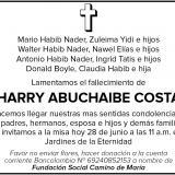 HARRY ABUCHAIBE