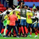 El paso de Colombia a la semifinal de la Copa América en imágenes