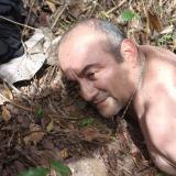 En imágenes: así fue la captura de alias Otoniel
