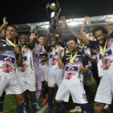 Junior y una Superliga inolvidable