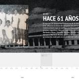 Los hechos que fueron noticia un 21 de octubre en la historio de Barranquilla