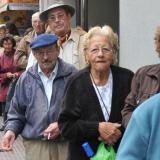 Envejeciendo sin pensión | La columna de José Amar Amar