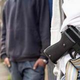 Porte de armas en Colombia